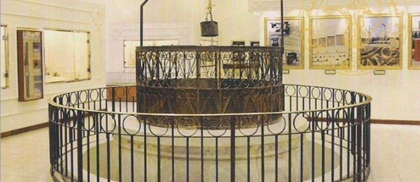The Well of Zamzam Water